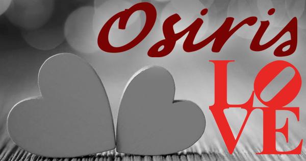 Osiris Love