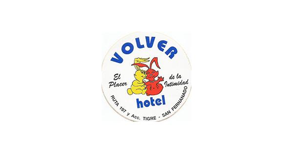 Volver Hotel