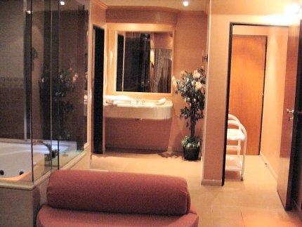 Paradise albergue transitorio hotel alojamiento - Decoracion erotica ...